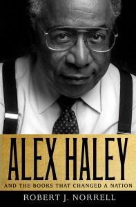 Alex Haley_Book