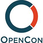 OpenCon2014 LOGO simple