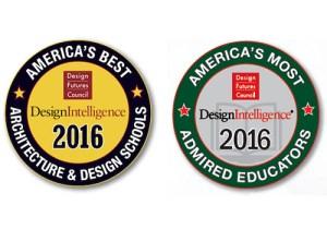 DesignIntelligence Seals