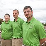 FarmSpec student entrepreneurs