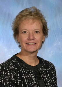 Dixie Thompson Professor and Associate Dean for Research and Academic Affairs in the College of Education, Health, and Human Sciences