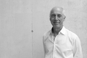 Scott Poole, dean of UT's College of Architecture and Design.