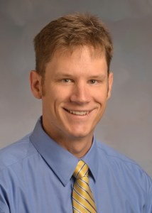 Charles Sims leads the energy and environmental policy program at UT's Baker Center.
