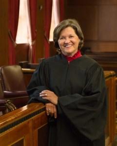 Justice Lee courtroom 1