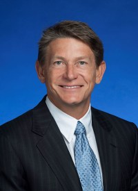 Randy Boyd -- UT alumnus, commissioner of the Tennessee Department of Economic and Community Development; former special advisor to Gov. Bill Haslam on Higher Education; founder of Radio Systems Corp.