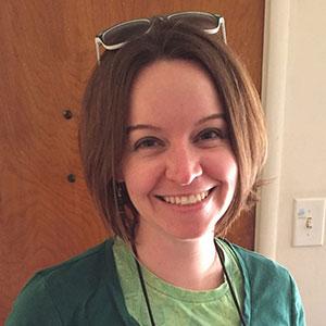 Jessica Budke