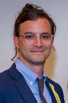 Joshua Bienko