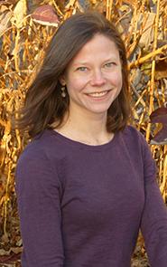 Sarah Eldridge