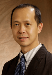 Cong Trinh, assistant professor in the Department of Chemical and Biomolecular Engineering.