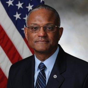 Retired Marine Col. Kenneth Dunn.