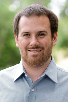 Matt Buehler, assistant professor of political science.