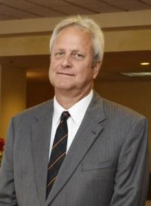 Matt Murray, director of UT's Baker Center and associate director of the Boyd Center.