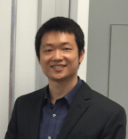 Yingjie Hu, assistant professor of geography.