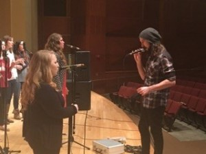 Pentatonix's Avi Kaplan to Headline High School A Cappella Workshop