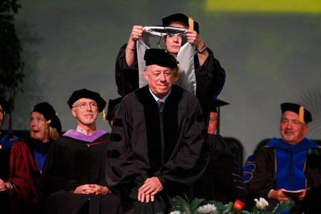 University of Tennessee 2017 Graduation