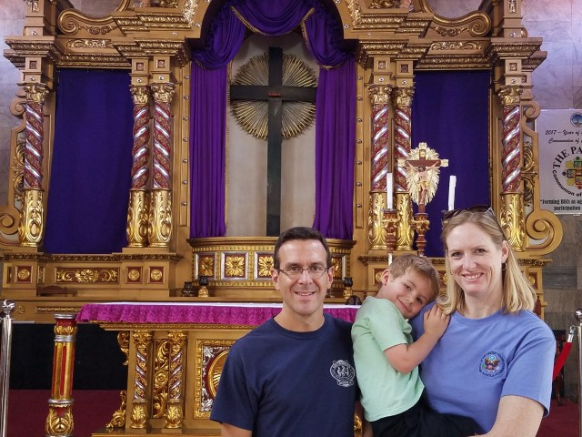 Wiegand and family[1]
