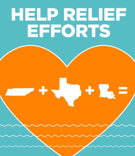 Texas Relief