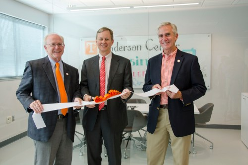ACEI Business Accelerator Opening