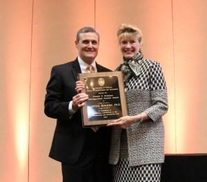 Martha Rogers Hileman Award
