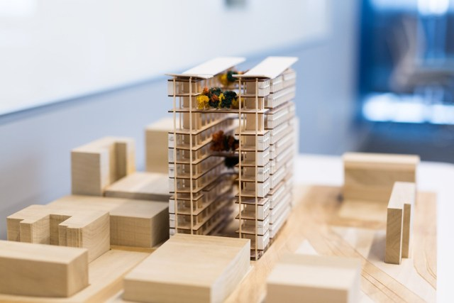 Model_Timber Tower Studio_1200