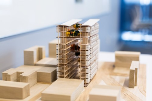 Model_Timber Tower Studio_1200