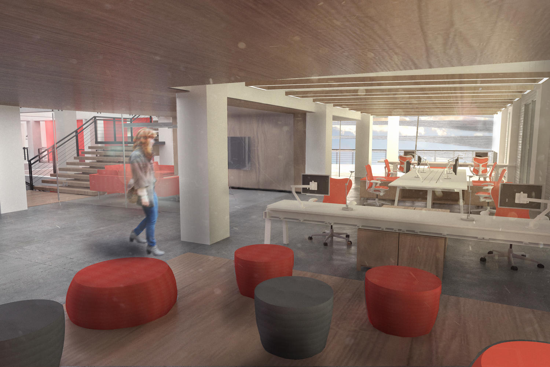 Exceptionnel Interior Architecture Student Earns National Design Scholarship, Internship