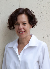 Lisa Mullikin, Associate Professor of Interior Architecture.