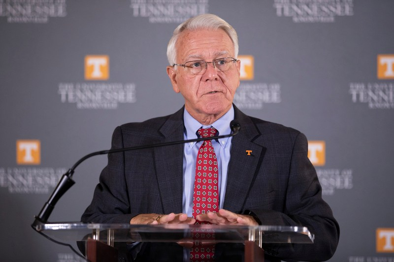Economic Impact Report - UT Knoxville