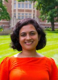 Sharani Roy
