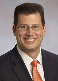 Matthew Mench, Head of the Department of Mechanical, Aerospace, and Biomedical Engineering