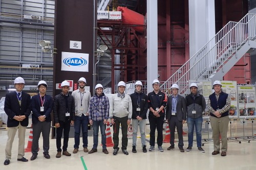 236073_Naraha-3. Visiting a Full-scale Mock-up Test Buliding_1_