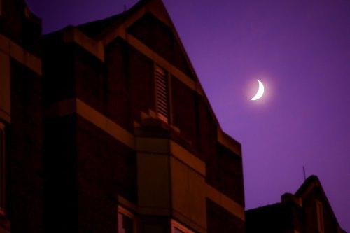 Haslam Moon