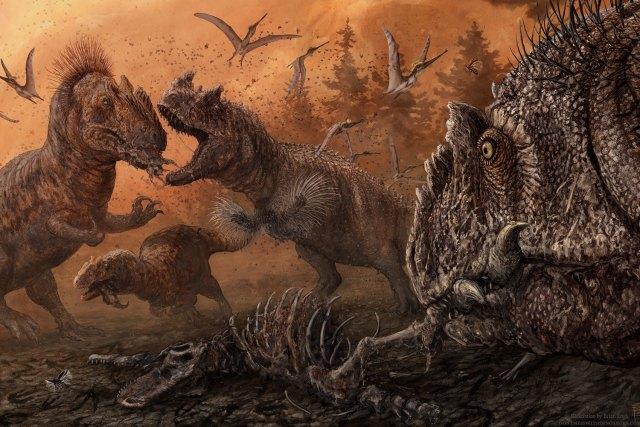 newsdinosaurs