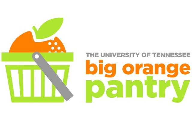 Big Orange Pantry Logo