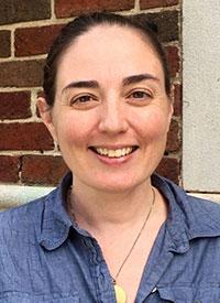 Associate Professor Elizabeth Derryberry