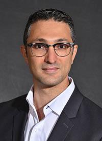 Maged Guerguis Assistant Professor Architecture