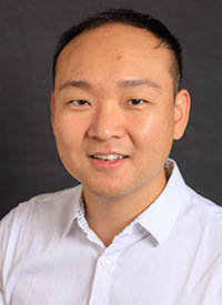 Assistant Professor Hochung Kim