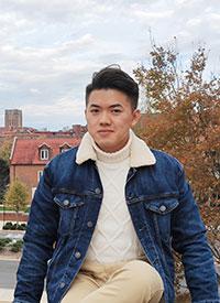 Peibo Li