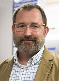 Professor David Harper