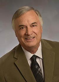Hap McSween, Professor Emeritus, Earth and Planetary Sciences