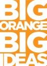 Big Orange Big Ideas