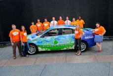 EcoCAR 2 Team