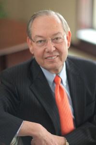 Jimmy G. Cheek