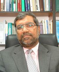 Khalil Shikaki