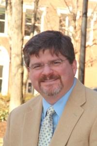 UT Research Foundation President Randy Gentry