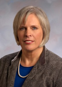Sally McMillan