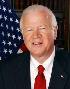 U.S. Sen. Saxby Chambliss