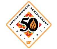 50th Anniversary of African-American Achievement