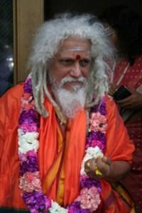 Sri Viswayogi Viswamjee