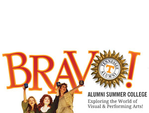 Alumni Summer College Bravo